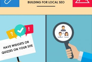 10 Effective Tips on Ethical Link Building for Local SEO