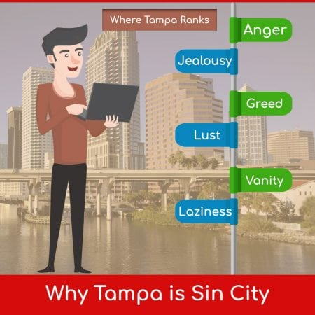 Sin City in Tampa
