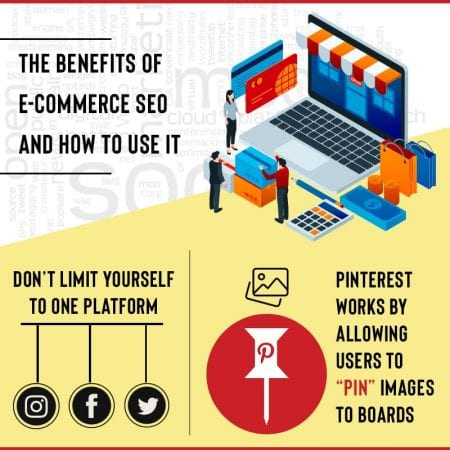 The Benefits Of E-Commerce SEO And How To Use It