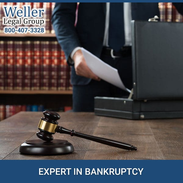 Expert In Bankruptcy