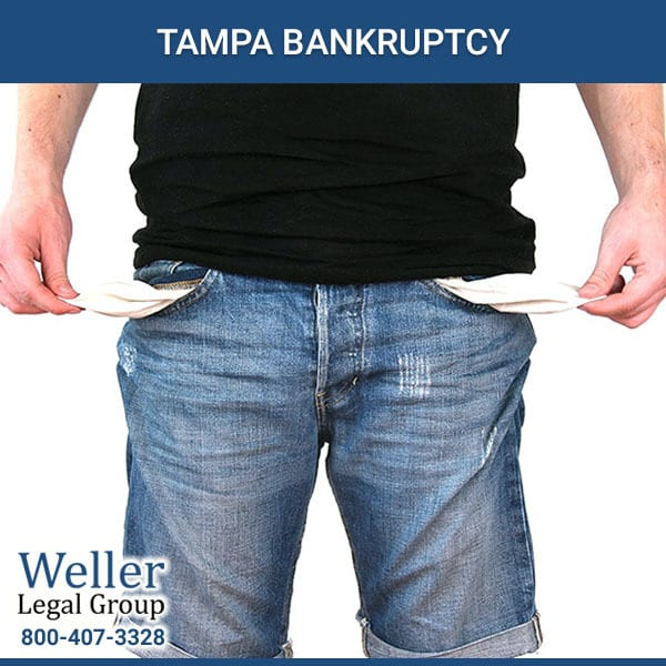 TAMPA BANKRUPTCY