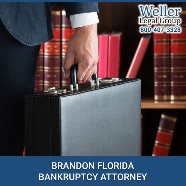 BRANDON FLORIDA BANKRUPTCY ATTORNEY