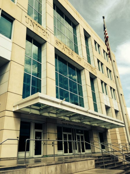 BANKRUPTCY COURT TAMPA