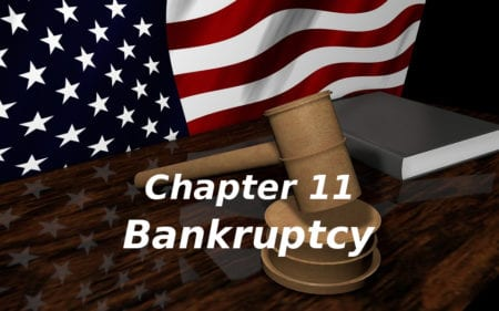 Files For Chapter 11 Bankruptcy - Hcr Manorcare, Inc. - $7 Billion In Debt
