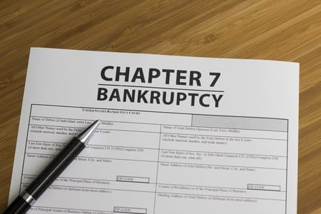 TAMPA CHAPTER 7 BANKRUPTCY