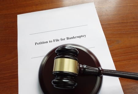 HOW DO I FILE FOR BANKRUPTCY?
