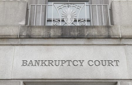 BANKRUPTCY EXCEPTIONS TO DISCHARGE