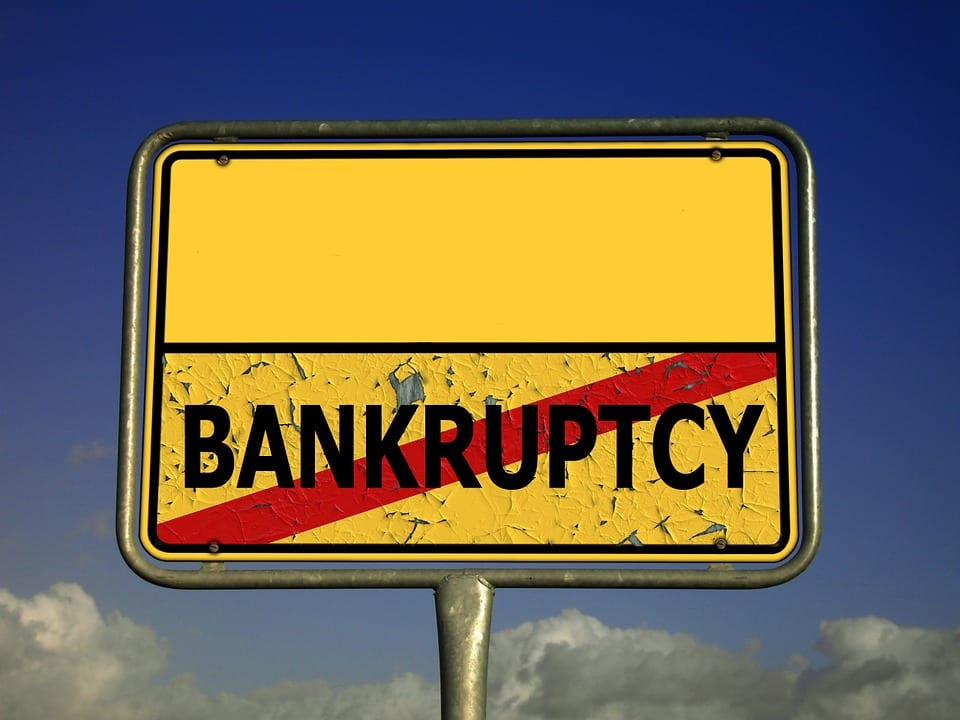 Bankruptcy Attorney Fees